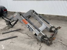 Mailleux MX T10 used front end bucket