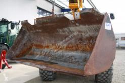Godet Frontladerschaufel 2,2 m breit ca 1 m³