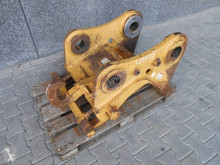 Caterpillar CAT 336E used hitch and couplers