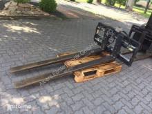 Equipamientos maquinaria OP Horquilla para palets Meyer 6-2504F-Z
