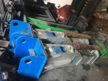 Equipamientos maquinaria OP Martillo hidráulica Hammer XL 1500
