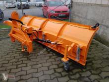 Equipamientos maquinaria OP Cuchilla / hoja pala quitanieves DSK AFS 290