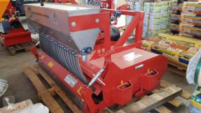 Machinery equipment RAPIDO 180 + Sämasch
