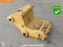 Equipamientos maquinaria OP Verachtert CW45s NEW UNUSED Enganches y acoplamientos usado
