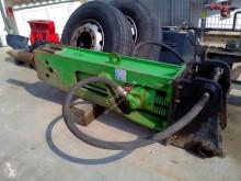 Equipamientos maquinaria OP Montabert BRH501 Martillo hidráulica usado
