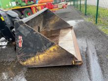 Vybavenie stavebného stroja Magsi grondbak tbv verreiker lopata ojazdený