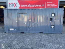 母线 无公告 New Silent Genset Container - DPX-29019