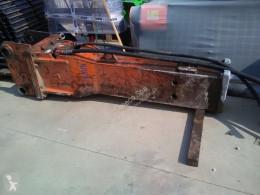 Italdem GK1350S used hydraulic hammer
