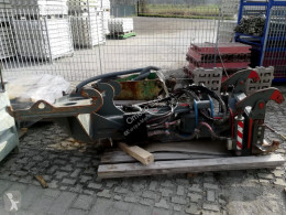 Sorting grapple BUD7001