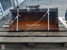 Equipamientos maquinaria OP Pala/cuchara Lehnhoff Grabenräumlöffel starr 850mm, MS01 Aufnahme