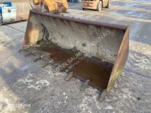Vybavenie stavebného stroja lopata Case 580