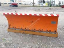 Vybavenie stavebného stroja radlica snehová radlica Bema 700
