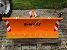 Vybavenie stavebného stroja radlica snehová radlica Samasz Smart 150