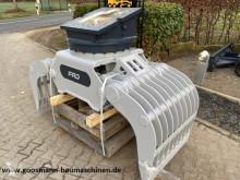 Vybavenie stavebného stroja drapák Furukawa FDG 40 PL