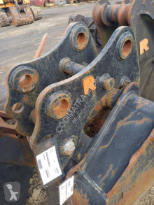 Yanmar hitch and couplers SV100