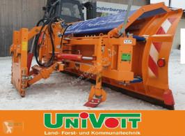 Rasco Mosor PK 3.0 - 3.2 Bj. 2018 f. Unimog MB trac TRaktor used snow blade