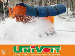 Vybavenie stavebného stroja radlica snehová radlica Viter 3,0m - 3,6 Breite