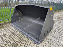 Volvo L120H bucket with straight edge new bucket
