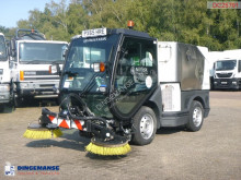 Nilfisk City Ranger CR3500 street sweeper used road sweeper