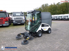 Camion balayeuse Nilfisk City Ranger CR2250 street sweeper