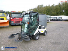 Nilfisk City Ranger CR2250 street sweeper tweedehands veegwagen