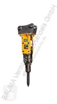 Indeco hydraulic hammer HP 100 FS