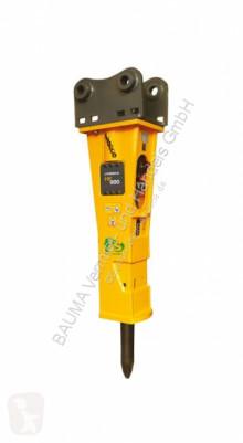 Indeco HP 900 FS marteau hydraulique neuf