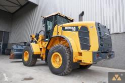 Pala cargadora Hyundai HL955A TM pala cargadora de ruedas usada