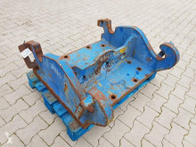 Hitch and couplers Gebruikte kopplaat CW55 breed
