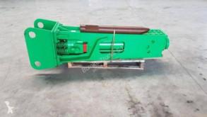 Hammer new hydraulic hammer
