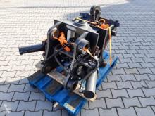 Equipamientos maquinaria OP Enganches y acoplamientos Verachtert Komatsu PC210
