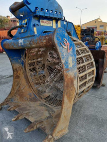 Trevi BVR15C used bucket