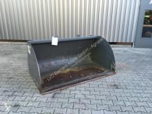 Front end bucket L15 Großvolumen