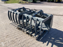 Weidemann 1900 mm Krokodil used bucket