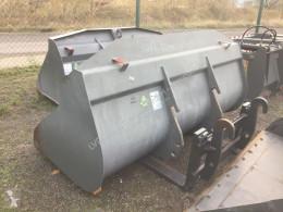 Equipamientos maquinaria OP Pala/cuchara Weidemann Leichtgut 2200