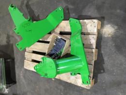 John Deere Anbauteile Dele til traktor brugt