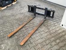 تجهيزات الأشغال العمومية شوكة منصة النقل Bressel & Lade Palettengabel 1,80 m