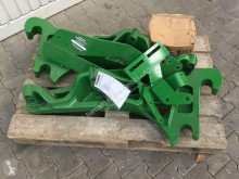 John Deere Anbauteile an 5R used front end bucket