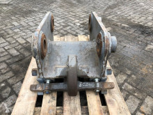 Volvo hitch and couplers Attache rapide CW-40P.N.N Mechanical quick coupler pour excavateur EC240