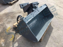 Mecalac tiltable ditch cleaning bucket pour séries 8 / 10 / 11 et 12 - 1400mm