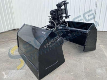 1800mm - environ 2200 Litres used clam shell