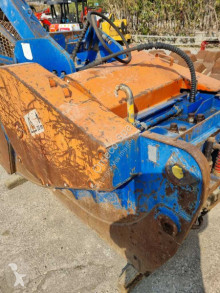 Trevi BM25 used bucket
