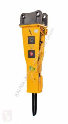 Hydraulisk hammer Indeco HP 5000 FS