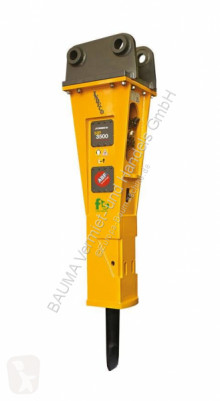 Marteau hydraulique Indeco HP 3500 FS