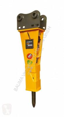 Martelo hidráulico Indeco HP 3000 FS