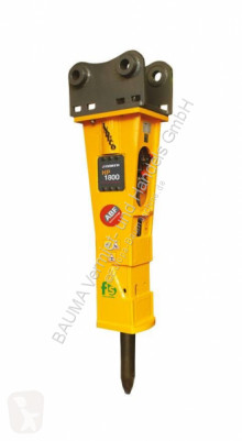 Marteau hydraulique Indeco HP 1800 FS