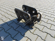 Eurosteel Yanmar B50 used hitch and couplers