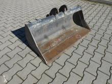 Equipamientos maquinaria OP Equipment Gebruikte slotenbak 1200mm CW05 Pala/cuchara usado