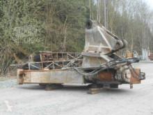 Equipamientos maquinaria OP Abbruch Schrottschere Vibra Ram AS 4000D Pinza Pinza de demolición usado
