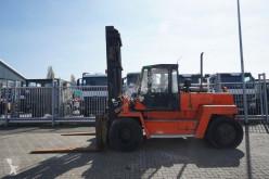 Carretilla todoterreno Svetruck Forklift truck usada